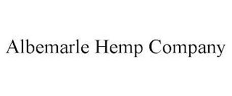 ALBEMARLE HEMP COMPANY