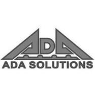ADA ADA SOLUTIONS