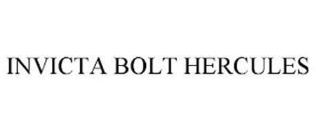 INVICTA BOLT HERCULES