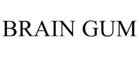 BRAIN GUM
