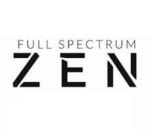 FULL SPECTRUM ZEN