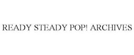 READY STEADY POP! ARCHIVES