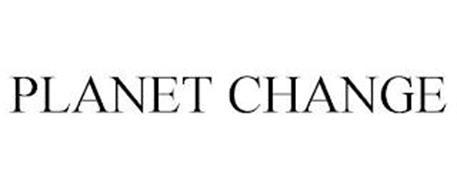 PLANET CHANGE