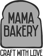 MAMA BAKERY CRAFT WITH LOVE