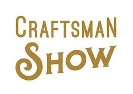 CRAFTSMAN SHOW