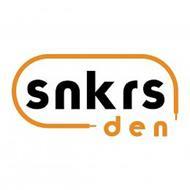 SNKRS DEN