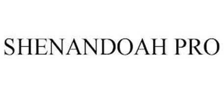 SHENANDOAH PRO