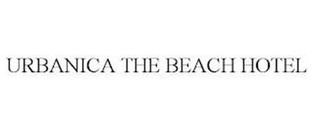 URBANICA THE BEACH HOTEL