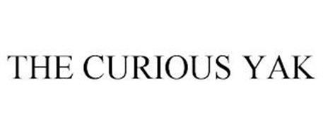 THE CURIOUS YAK