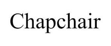 CHAPCHAIR