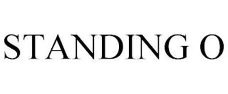 STANDING O
