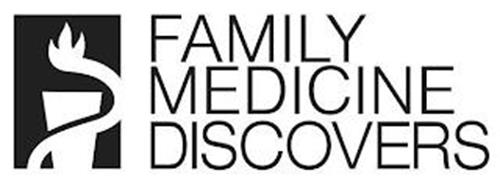 FAMILY MEDICINE DISCOVERS