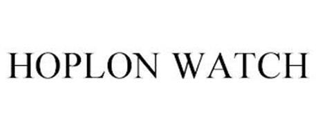 HOPLON WATCH