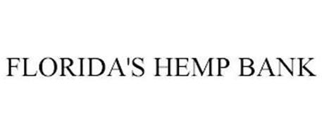 FLORIDA'S HEMP BANK