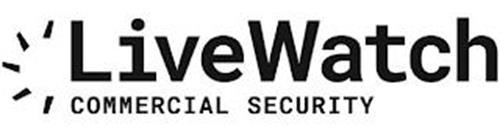 LIVEWATCH COMMERCIAL SECURITY