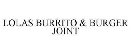 LOLAS BURRITO & BURGER JOINT