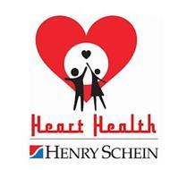 HEART HEALTH S HENRY SCHEIN
