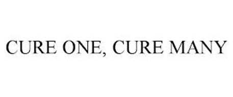 CURE ONE, CURE MANY