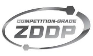 COMPETITION-GRADE ZDDP