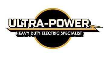 ULTRA-POWER HEAVY DUTY ELECTRIC SPECIALIST