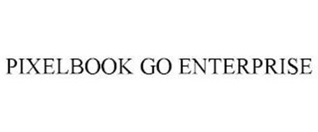 PIXELBOOK GO ENTERPRISE