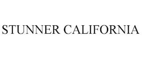 STUNNER CALIFORNIA