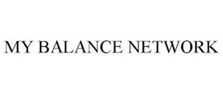 MY BALANCE NETWORK