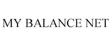 MY BALANCE NET