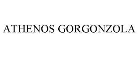 ATHENOS GORGONZOLA