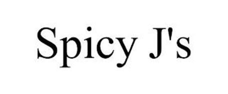 SPICY J'S