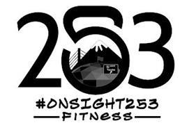 253 #ONSIGHT253 FITNESS