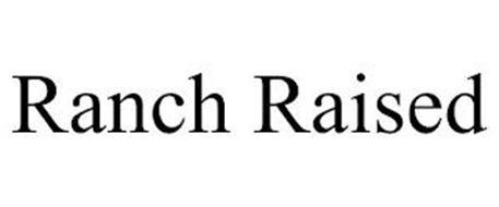 RANCH RAISED