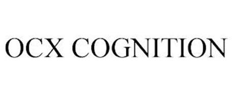 OCX COGNITION