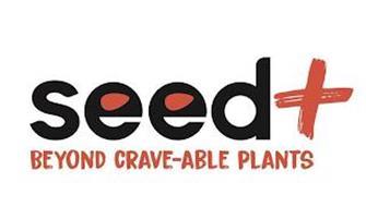 SEED+ BEYOND CRAVE-ABLE PLANTS