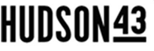 HUDSON43