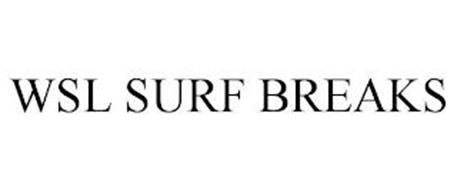 WSL SURF BREAKS