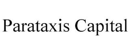 PARATAXIS CAPITAL