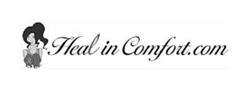 AM HEAL IN COMFORT.COM