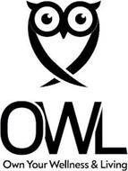 OWL OWN YOUR WELLNESS & LIVING