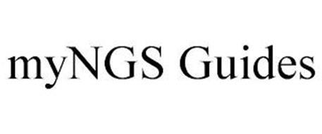 MYNGS GUIDES