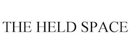 THE HELD SPACE