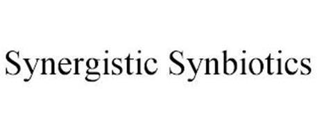 SYNERGISTIC SYNBIOTICS