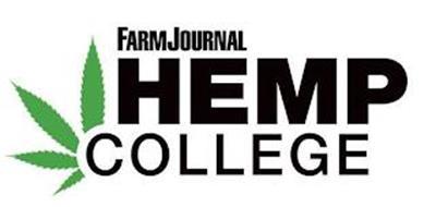 FARM JOURNAL HEMP COLLEGE