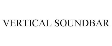 VERTICAL SOUNDBAR