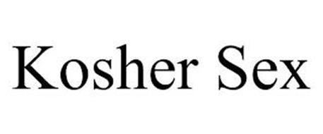KOSHER SEX