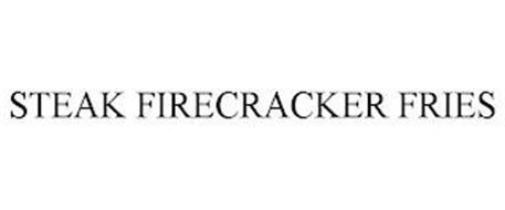 STEAK FIRECRACKER FRIES