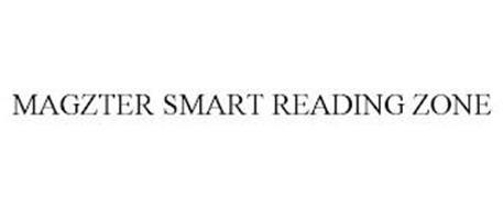 MAGZTER SMART READING ZONE