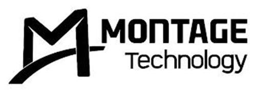 M MONTAGE TECHNOLOGY