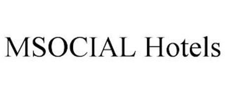 MSOCIAL HOTELS