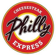 PHILLY EXPRESS CHEESESTEAK